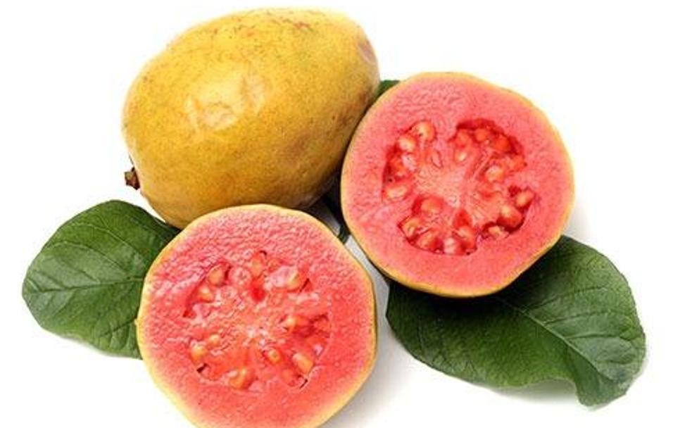 Las Frutas Más Extrañas Que Se Pueden Encontrar Ahora En Málaga