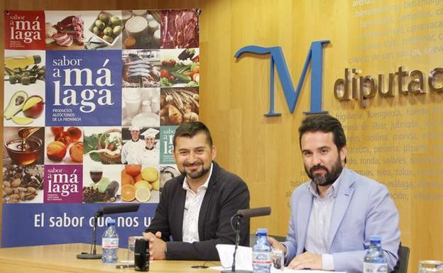 Ocho empresas optan a la construcci n del mercado sabor a - Empresas constructoras en malaga ...