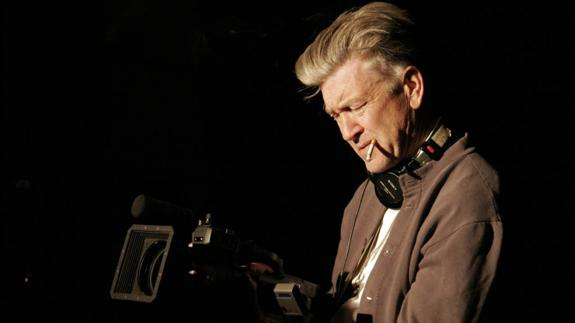 David Lynch, elegido de Juan Francisco Ferré /