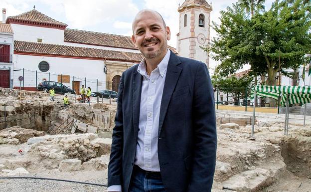 Jorge Gallardo  «Cártama necesita equiparar sus servicios a los de ... 1466ff6e8fff1