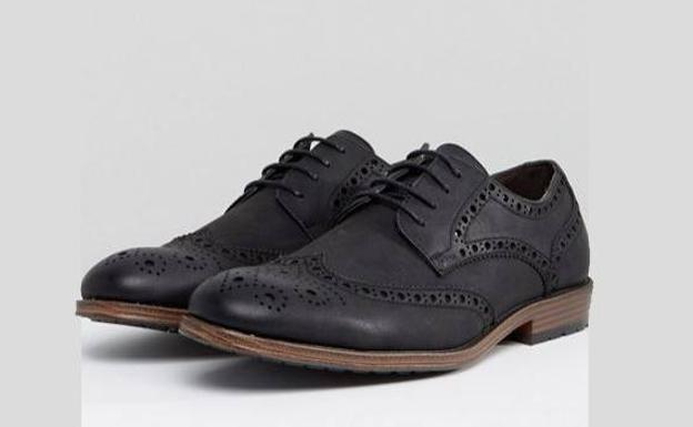 Zapatos Oxford New Look