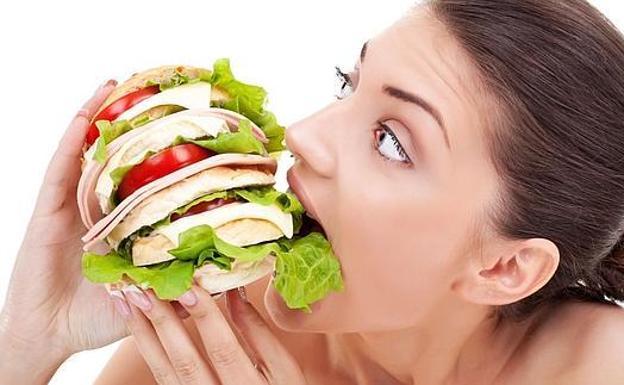 Resultado de imagen de comer