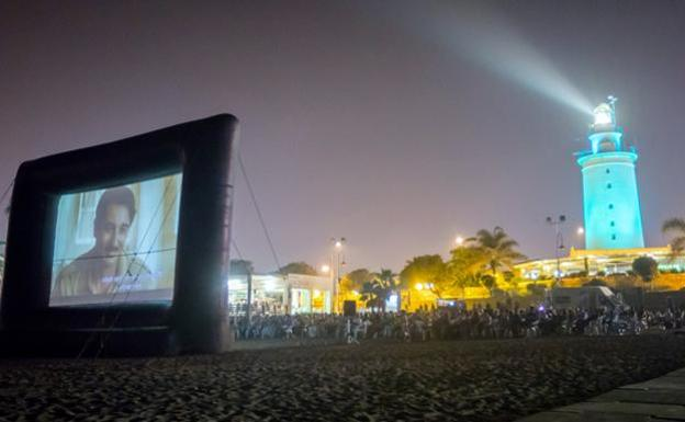 Cartelera Del Cine De Verano 2018 En Málaga Qué Películas Podrás Ver En La Playa Y En Tu Barrio Dónde Y Cuándo Se Celebra El Cine Abierto Diario Sur