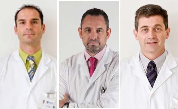 ccb26df8fa Tres médicos de Málaga, entre los 100 mejores facultativos de España, según  la revista 'Forbes'