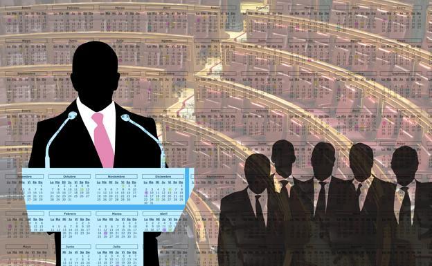 Resultado de imagen de fotos de políticos, diario sur