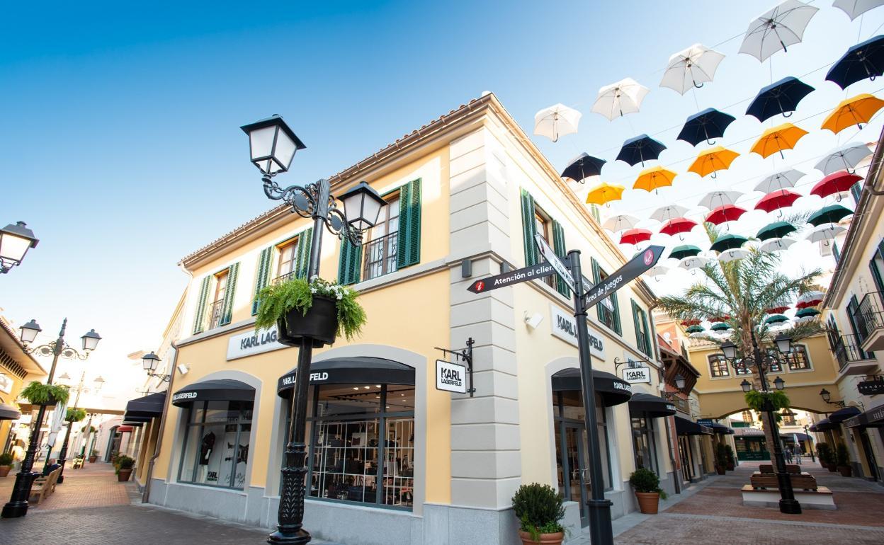 Guía Completa Con Todas Las Tiendas Del Nuevo Outlet De Lujo De Plaza Mayor De La A A La Z Que Abre Hoy Diario Sur