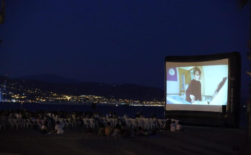 El Sueño De Una Noche Con Cine De Verano Diario Sur