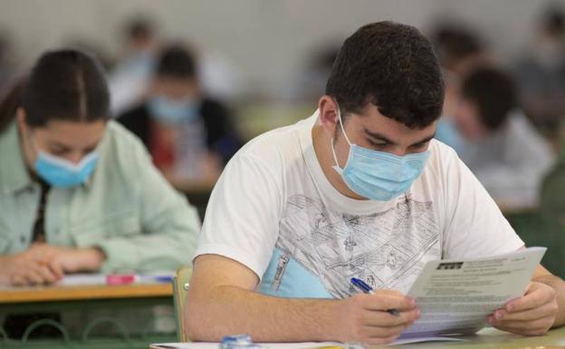 Educación hará en septiembre un examen a los alumnos andaluces para comprobar su nivel tras el paréntesis por el coronavirus | Diario Sur
