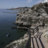 La Senda Litoral de Málaga permite ya recorrer a pie el 80 por ciento de la Costa del Sol 10