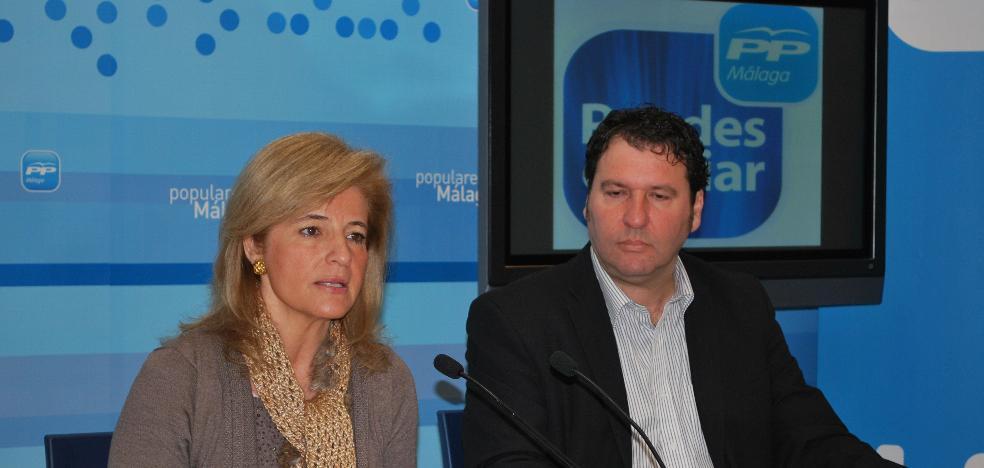 Fallece el médico y exconcejal en Fuengirola Ignacio Souvirón 1