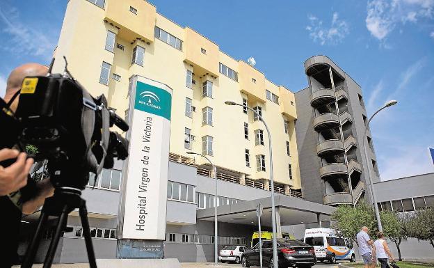 Coronavirus en Málaga: aumentan los pacientes hospitalizados en una jornada con cuatro fallecidos