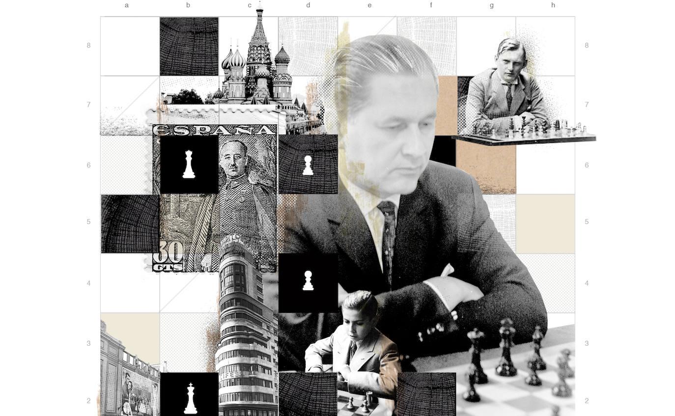 Paul Keres, el campeón sin corona