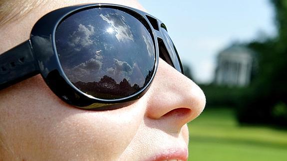 f78c2fcbfba72 Cinco razones para usar gafas de sol que bloqueen la radiación ...