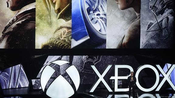 Xbox One Sera Retrocompatible Con Los Juegos De Xbox 360 Diario Sur