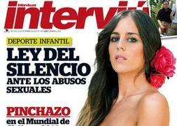 Anabel Pantoja Se Desnuda En Interviú Diario Sur