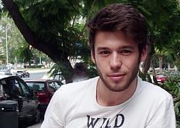 El Actor Malagueño Ignacio Montes Se Desnuda Para La Revista