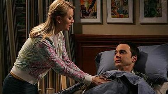 The Big Bang Theory A Los Tribunales Por Dulce Gatito Diario Sur