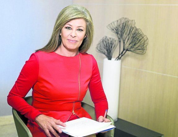 Beatriz Madrid Pillada
