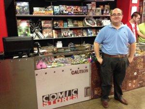 a5792c38a3d44 Comic Stores prepara su expansión nacional al convertirse en ...