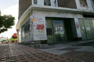 Resultado de imagen de oficinas bancarias de la serrania de ronda, diario sur